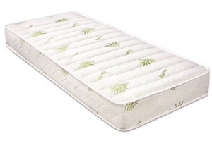 Двулицев матрак Aloe Spring - TED BED